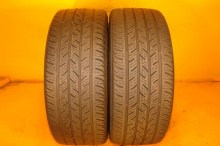 2 Used Tires 215/45/17 CONTINENTAL