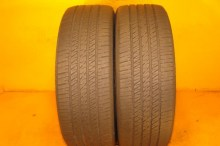 2 Used Tires 205/55/16 GOODYEAR