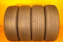4 Used Tires 185/65/15 UNIROYAL