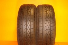 2 Used Tires 195/55/16 GOODYEAR