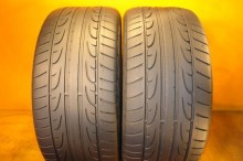 DUNLOP 295/35/21 - used and new tires in Tampa, Clearwater FL!