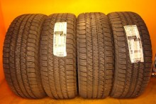 4 New Tires 245/65/17 GOODYEAR