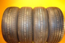 4 New Tires 215/55/17 HANKOOK