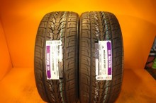 2 New Tires 285/45/22 NEXEN