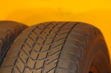 2 Used Tires 215/70/16 WINTERFORCE