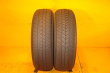 2 Used Tires 175/65/15 DUNLOP