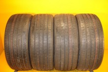 4 New Tires 235/40/19 CONTINENTAL