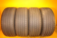 4 Used Tires 245/50/18 GOODYEAR