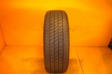 1 Used Tire 265/65/17 NEXEN