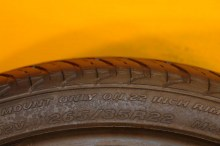 1 Used Tire 265/35/22 COOPER