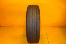 1 Used Tire LT 245/75/16 BRIDGESTONE
