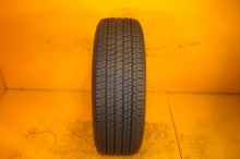 1 Used Tire 245/70/16 UNIROYAL
