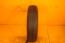 1 Like New Tire 155/80/13 WINTERMARK