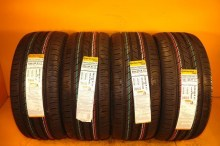 4 New Tires 245/45/17 CONTINENTAL