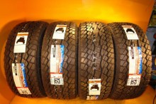 4 New Tires LT 325/60/20 FALKEN