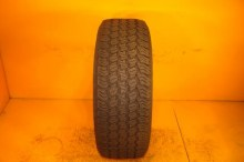 1 Used Tire 265/60/18 GOODYEAR
