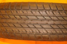 1 Like New Tire 185/65/15 WARRIOR