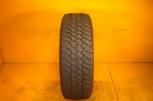 1 Used Tire 245/65/17 GOODYEAR