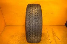 1 Used Tire 275/60/20 GOODYEAR