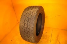 1 Used Tire LT 285/55/20 NITTO