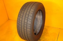 1 Almost New Tire 225/50/16 RIKEN