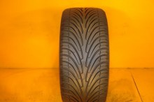 1 Almost New Tire 245/40/17 NEXEN