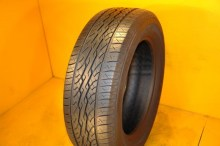 1 Almost New Tire 245/60/18 DUNLOP