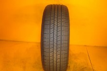 1 Almost New Tire 205/60/16 KUMHO