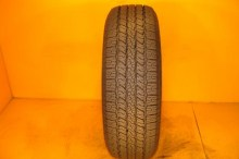 1 Used Tire 235/70/16 DUNLOP
