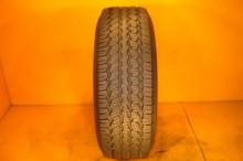 1 Used Tire 265/65/17 BFGOODRICH