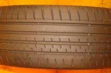 1 Used Tire 235/40/18 CONTINENTAL