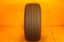 1 Used Tire 225/50/17 COOPER