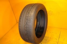 1 Used Tire 245/45/20 NITTO
