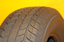 1 Used Tire 265/70/17 COOPER