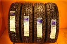 4 New Tires LT 235/85/16 BFGOODRICH