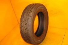 1 Used Tire 215/65/17 GOODYEAR