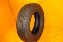 1 Used Tire 225/70/16 HANKOOK
