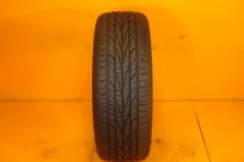 1 Used Tire 205/55/16 HANKOOK