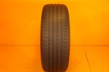 1 Used Tire 245/55/17 BRIDGESTONE