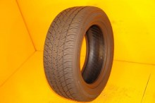 1 Used Tire 225/55/16 BFGOODRICH