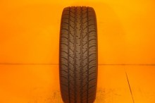 1 Used Tire 205/55/16 BFGOODRICH