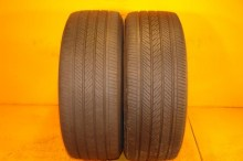 2 Used Tires 215/50/17 MICHELIN