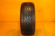 1 Used Tire 255/40/19 DUNLOP