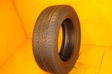 1 Used Tire 225/60/17 CONTINENTAL