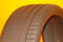 1 Used Tire 245/30/20 CONTINENTAL