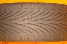 1 Used Tire 215/45/17 NEXEN