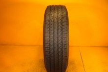 1 Used Tire 235/70/17 BFGOODRICH