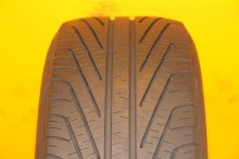 1 Used Tire 235/60/16 MICHELIN