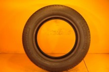 1 Used Tire 255/60/19 MICHELIN