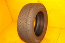 1 Used Tire 235/55/16 GOODYEAR